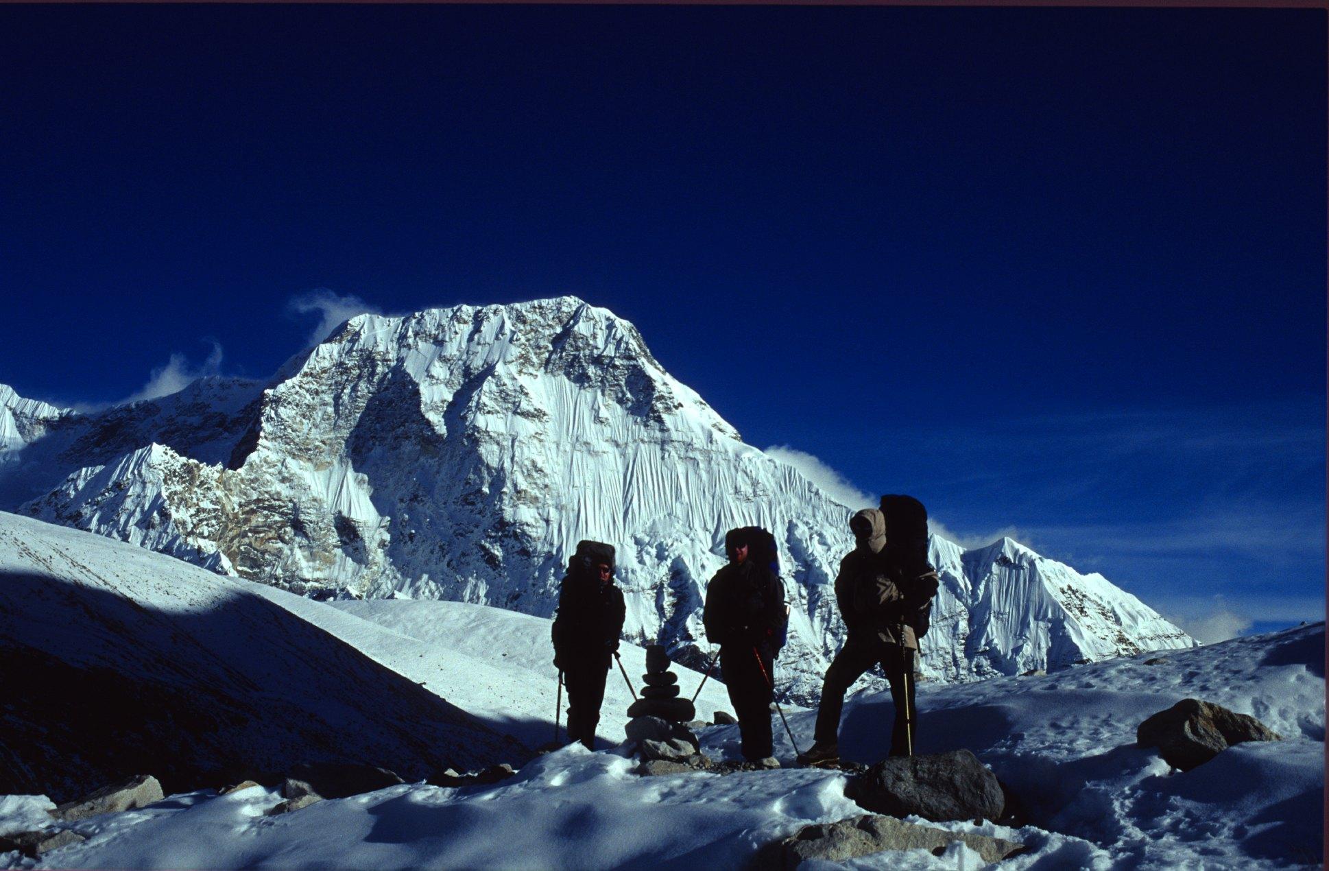 Nepal 200